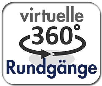 virtuelle 360 Grad Rundgänge Button