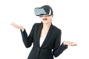 Zahlen, Fakten und Studien-360 Grad Tour im Unternehmensmarketing
