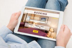 360 Grad Tour erhöht Buchung in Hotels