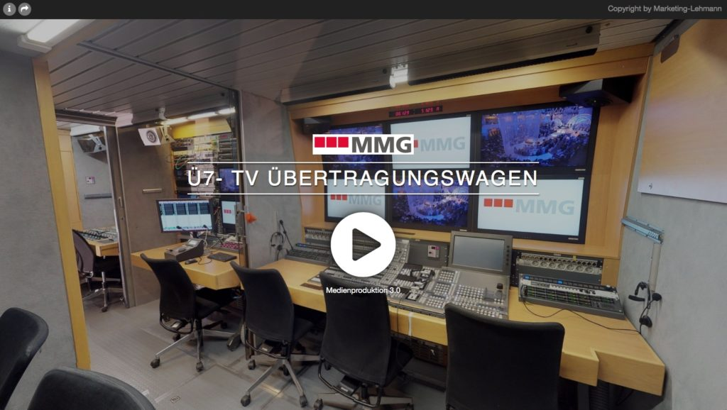 Ü7-TV Übertragungswagen-Media mobil gmbh