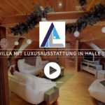 Luxus Immobilie in 360 Grad Tour