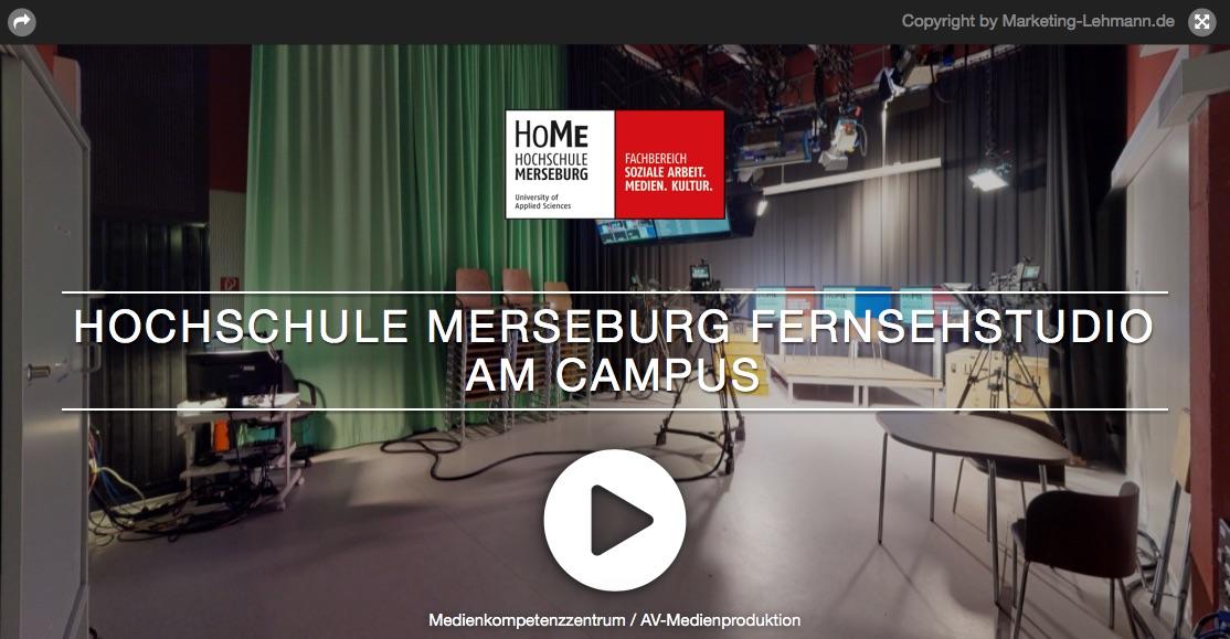 Hochschule_Merseburg_präsentiert_Fernsehstudio_am_Campus_in_360_Grad